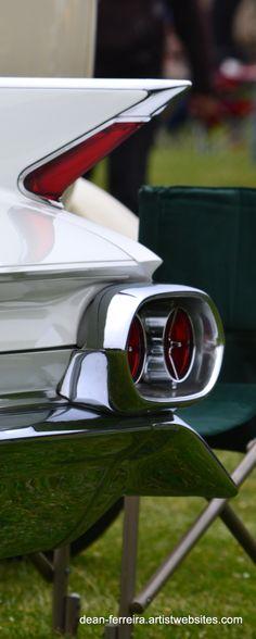 Terra Nova HS Car Show by http://dean-ferreira.artistwebsites.com/index.html