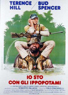 Io sto con gli ippopotami (1979) | FilmTV.it