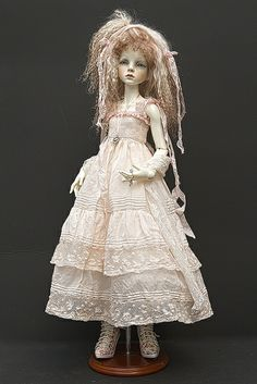Dollstown Soyu in pink | Flickr - Photo Sharing!