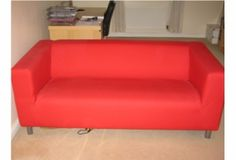 Super sofa from Ikea, Best price ever because its completely free to collector, bag a bargain!