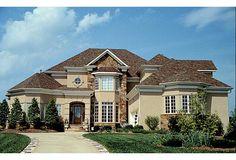 Houseplan 3323-00367