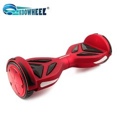 6.5 Inch Two Wheel Balance Scooter Bluetooth Speaker  Self Balancing Scooter  Hoverboard+Bag
