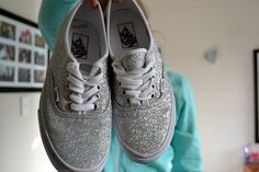 vans. ♡ These are the ones I realy want love em