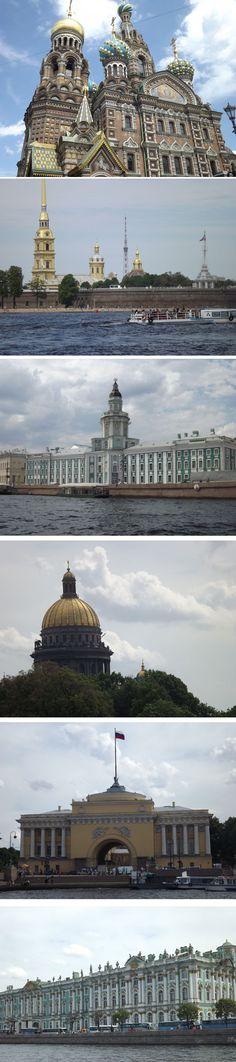 St Peterberg Russia