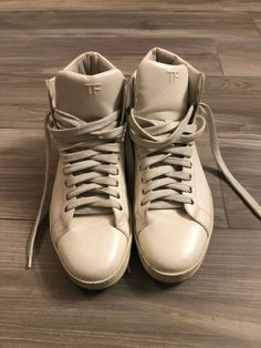 Tom ford mens High Top Sneaker Size 10  fashion  clothing  shoes   accessories 426953234