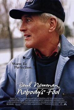 Nobody's Fool is a 1994 American comedy-drama film based on the 1993 novel of the same name by Richard Russo. It stars Paul Newman, Jessica Tandy, Bruce Willis, Melanie Griffith, Dylan Walsh, Pruitt Taylor Vince, Gene Saks, Josef Sommer, Philip Seymour Hoffman, and Philip Bosco. The film was written for the screen and directed by Robert Benton. It was Tandy's final produced film before her death on September 11, 1994. It was released 3 months after her death.