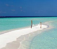 Flitterwochen auf den Malediven ♡
