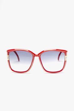 Vintage Leonard Paris Sunglasses $110