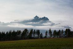 High Tatras by Milan Cernak on 500px