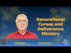Generational Curses And Deliverance Ministry - YouTube. Christian Counselor/Deliverance Minister Perspective.