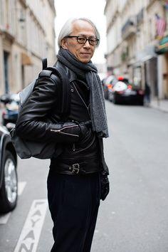 the sartorialist, paris