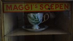 Maggi's soepen