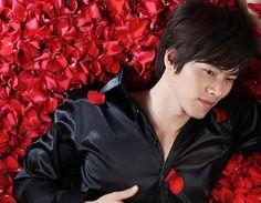 Hyun Bin..