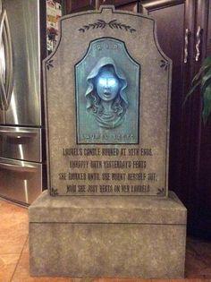 Haunted Graveyard Ideas: