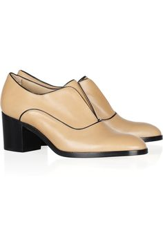 Reed Krakoff Oxford leather loafers