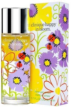 20 Best New Perfumes for Spring 2013