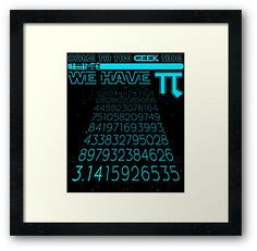 Come To The Geek Side We Have Pi Funny Pi Day Gifts