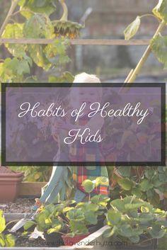 Healthy Kids | Parenting | Real Food | Food | Tips