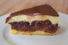 Beste Kuchen: Donauwellen - Torte