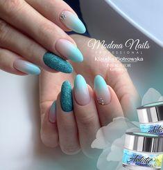 #nailstagram #nailoftheday #nailsaddict #pazurki #paznokcie #nailsofinstagram #nailsnailsnails #blingblingnails #artofnails #manicure #nails2019 #nails4today #longnails #nailslove #nailobsession #beautynails #nailsdid #bluenails💙 #bluenails #cobaltnails #modenanails #nailsartist #modenowelove #metallicobsession #darkbluenails Dark Blue Nails, Im Blue, Bling Nails, How To Do Nails, Nails Inspiration, Beauty Nails, Manicure, Nail Bar, Nails