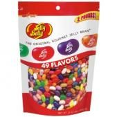 These are soooooooo tasty!!  I love the buttered popcorn one :) Jelly Belly The Original Gourmet Jelly Bean - Influenster.com