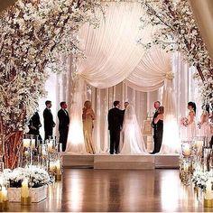 """""""Beautiful  via @weddingofdreams @weddingofdreams @weddingofdreams"""""""