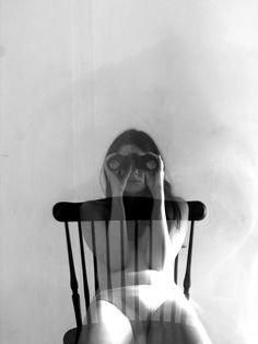 Rachel Monosov- Hiding From You 2, 2009