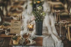 0119 andrew and amanda Wedding Decorations, Table Decorations, Wedding Table Settings, New Zealand, Amanda, Dream Wedding, Wedding Photography, Simple, Inspiration
