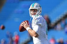 Dolphins place Tannehill on injured list