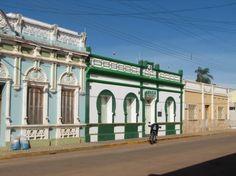Cáceres, Mato Grosso - Brasil -