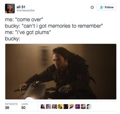 This tweet that remembers what's most important. | 21 Marvel Jokes That Are Just Too Damn Funny