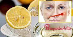 Botox etkili Cildi Sıkılaştıran Maske yapımı