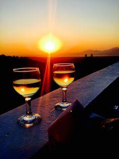 Schollomat: Drei Sonnen auf Kos