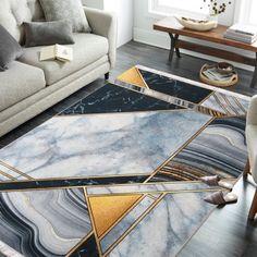 Szary dywan z kolekcji Horeca to produkt, który pięknie zdobi przestrzeń, a jednocześnie jest bardzo praktyczny i funkcjonalny w codziennym użytkowaniu. Horeca to dywan antypoślizgowy co oznacza, że niezależnie od podłoża, przez cały czas pozostaje na swoim miejscu. Nie przesuwa się i nie podwija. Dodatkowo jest to dywan do prania w pralce, tak więc w każdej chwili można go w łatwy sposób odświeżyć. Rugs, Home Decor, Farmhouse Rugs, Decoration Home, Room Decor, Home Interior Design, Rug, Home Decoration, Interior Design