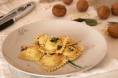 Ricotta, Tortellini, Gnocchi, Cauliflower, Pasta, Cookies, Vegetables, Desserts, Food