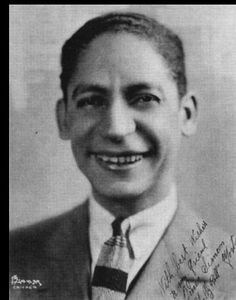 Jelly Roll Morton was the first great composer and piano player of Jazz. He was a talented arranger who wrote special scores that took advantage of the three-minute limitations of the 78 rpm records. But more than all these things, he was a real character whose spirit shines brightly through history, like his diamond studded smile. As a teenager Jelly Roll Morton worked in the whorehouses of Storyville as a piano player. From 1904 to 1917 Jelly Roll rambled around the South