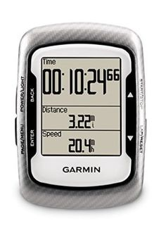 awesome Garmin Edge 500 Cycling GPS (Neutral Color) - For Sale