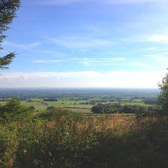 Beacon Fell ..... Glorious Views