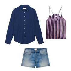 The Perfect Staycation Wardrobe   The Zoe Report