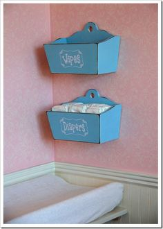 These are so cute...I could figure out a dozen ways to use them in my home.
