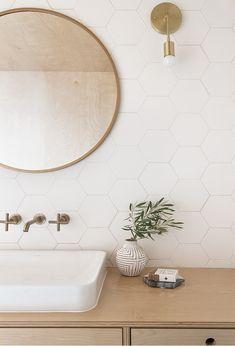 Small Bathroom Interior Design Trends 2018 either Bathroom Vanities Gainesville Fl whether Bathroom Vanities And Cabinets Bad Inspiration, Bathroom Inspiration, Bathroom Ideas, Bathroom Organization, Bathroom Cleaning, Bathroom Inspo, Budget Bathroom, Inspiration Boards, Attic Bathroom