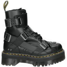 Jadon Strap black smooth Online Shopping Shoes, Shoes Online, Gothic Shoes, Platform Shoes Heels, Italian Shoes, Winter Shoes, Shoe Boots, Black Leather, Footwear