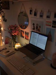 Study Desk, Study Space, Study Motivation, Motivation Inspiration, Coffee Study, Study Corner, Study Room Decor, Study Organization, School Study Tips