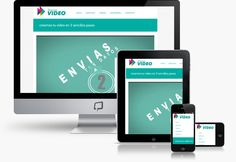 Diseño web Responsive de empresa de edición de video http://www.basicum.es/portfolio-item/diseno-web-themesvideo