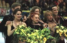 2000 Dance Champions