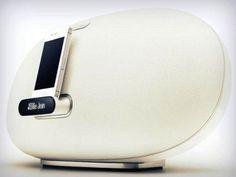 Denon Cocoon iPod Dock Speaker – $600