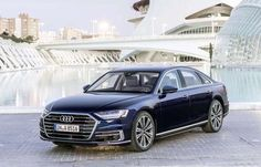 Being the top luxury sedan the newest Audi 2018 is greatest with its evolved styling, advanced performance along with its efficiency. Audi A8, Bmw, Luxury, Model, Mathematical Model, Scale Model, Models, Modeling