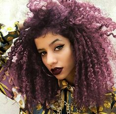 2017 Hair Color Trends for Black Women, Hair Color for Brown Skin, Hair Color Trends, Bold Hair Color Ideas for Black Women, hair color for dark skin, hair colors for brown skin, hair color for black women, Mary Tardito channel, DIY Hobby and Lifestyle, fall hair colors for black women, hair dye for black women, hair color 2017, natural hairstyles for black women, black hairstyles