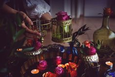 Moroccan styled shoot x Dalani by Volària