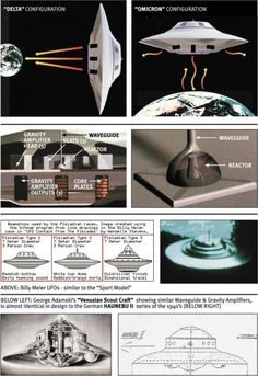 Physicist Claims Bob Lazar Did Work at Los Alamos Alien Base | The Controversial Files